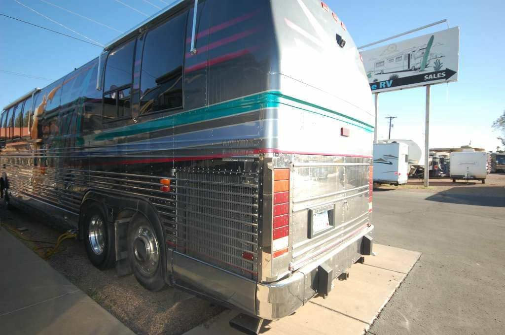 1992 Prevost Marathon XL Motorhome For Sale in Chicago, IL