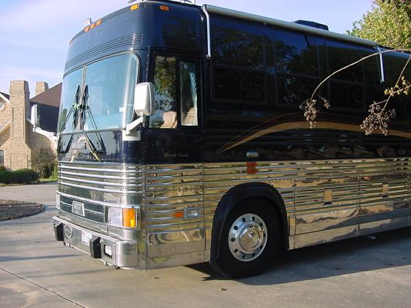 New  283G Class C RV For Sale By Owner In Dallas Texas  RVTcom  203417
