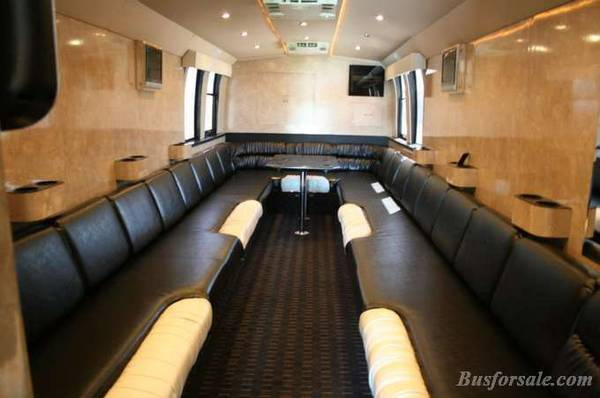 1996 Prevost Xl Motorhome For Sale In Indianapolis In