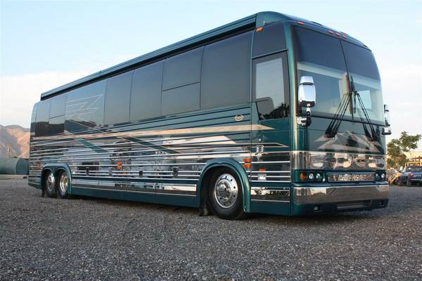 Brilliant Tiffin Motorhomes Allegro Bus 37 AP For Sale In Southern California