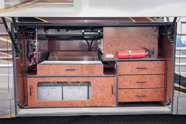 2004 Prevost Royale 45 FT Motorhome For Sale in Tucson, AZ