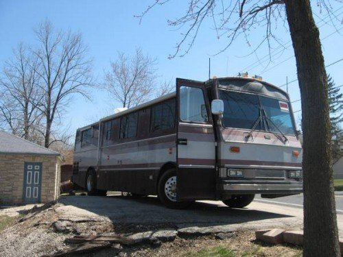 1989 Prevost Royale 37 Ft Motorhome For Sale In Crossville Tn