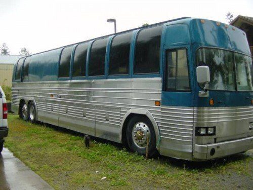 1981 Prevost Le Mirage Motorhome For Sale In Bow Wa