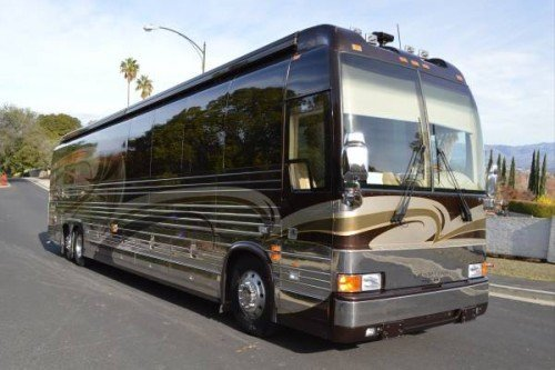 2003 Prevost Country Coach 45 Ft Motorhome For Sale In