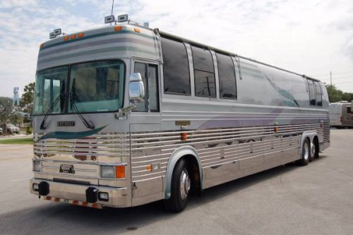 1996 Prevost Vogue Xl 45ft Motorhome For Sale In Anaheim Ca